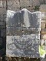 TyreAlBassRomanByzantineNecropolis SarcophagusBoatRelief RomanDeckert19112019.jpg