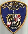 U.S. - Maryland - Baltimore City Police Department.jpg