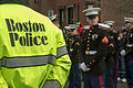 U.S. Marines march in the South Boston Allied War Veteran's Council St. Patrick's Day parade 150316-M-TG562-388.jpg