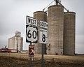 U.S. Route 60 Cleo Springs, OK (24567567066).jpg