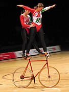 UCI Indoor Cycling World Championships 2006 LvT 8.jpg