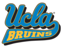 UCLA Bruins men's basketball athletic logo