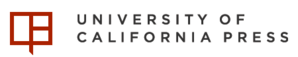 University of California Press - University of California Press