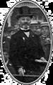 UK 1907 D-ro Zamenhof ĉe la sportaj turniroj.png