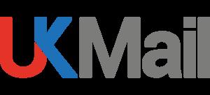 UK Mail - Image: UK Mail logo 01