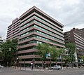 UNWTO headquarters (Madrid, Spain) 02.jpg
