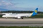UR-EME Embraer ERJ 190STD (190-100) E190 -AUI (21136610804).jpg
