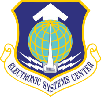 Electronic Systems Center - Image: USAF Electronic Systems Center