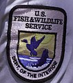 Category Insignia Of The United States Fish And Wildlife