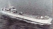 USS Clark County