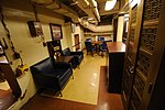 USS Missouri - Chief Petty Officers Lounge (8327914739).jpg