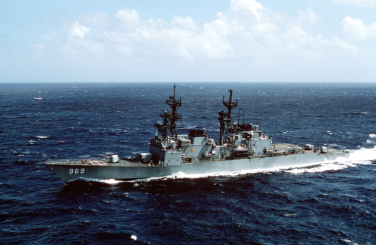 USS Peterson (DD-969) – Wikipedia