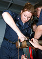 US Navy 021023-N-1159M-001 Repairing a ruptured pipe.jpg