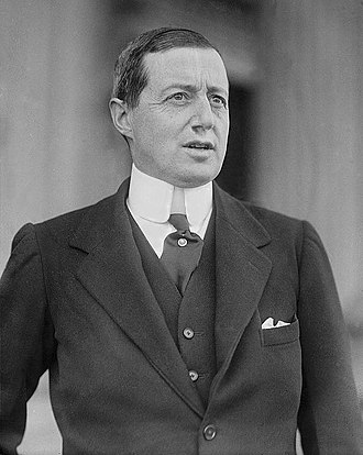 Peter G. Gerry - Image: US Senator Peter G. Gerry (1920)
