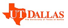 UT Dallas Texas logo