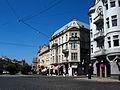 Ulica Akademicka widziana z placu Akademickiego we Lwowie.jpg