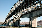 Umatilla Bridges