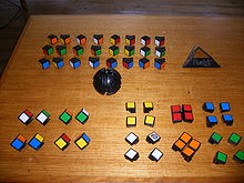 Rubik's Revenge - Wikipedia