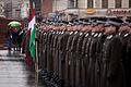 Ungārijas parlamenta priekšsēdētāja oficiālā vizīte Latvijā (8122257199).jpg