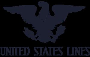 United States Lines - Image: United States Lines Logo