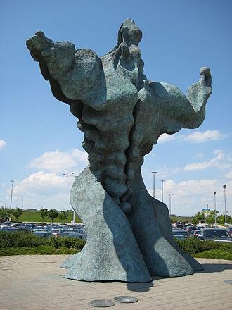 Gerald Gladstone - Image: Universal Man