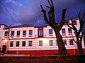 Universidad de Granada Arquitectura Campo del Principe.JPG