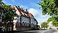 Uniwersytet im Kazimierza Wielkiego, widok budynku przy ulicy Powstańców Wielkopolskich. - panoramio.jpg