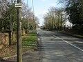 Upper Pennington, Sway Road - geograph.org.uk - 1715581.jpg