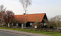 Upshire, Essex, England - village hall on Horseshoe Hill.jpg