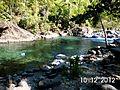 Urwaldbad Malibu, stromauf.jpg