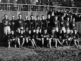United States national rugby union team - The USA side that played Australia at California Field during the Wallabies 1912 tour of Canada and the U.S.