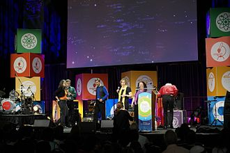 USA Science and Engineering Festival - Image: Usa science and engineering festival (14062086311)