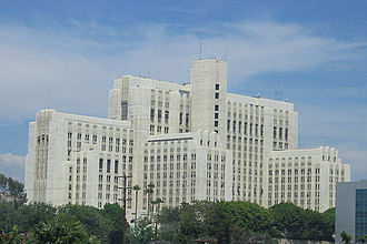 The original Los Angeles County-USC Medical Center Uscmedcenter.jpg