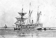 Uss Norwich 1861