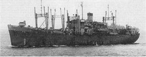 USS Anne Arundel (AP-76) - USS Anne Arundel