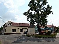 Vážany (Kroměříž), U Klimešů.JPG