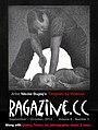 V8N5, Volume 8 Number 5, Ragazine.CC; cover by Nikolai Buglaj.jpg