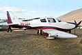 VH-CSV Cessna 400 (Model LC41-550FG) TT Corvalis (6486078955).jpg