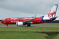 VH-VBF 'Mellie Melbourne' Boeing 737-7Q8 Virgin Blue (8687356372).jpg