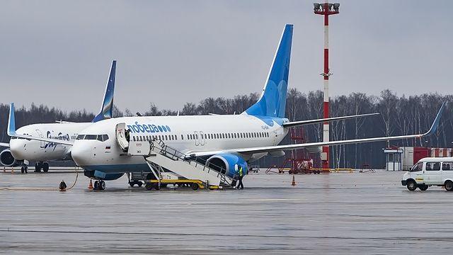 «Победа» всередине осени начнет летать между Москвой иПетербургом