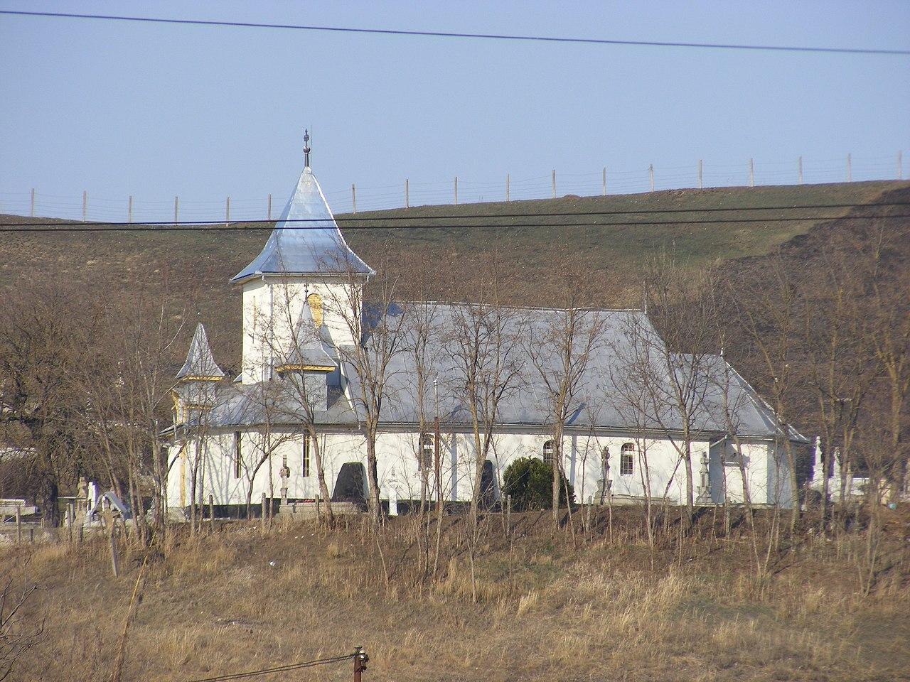 Biserica ortodoxă din Gura Arieşului