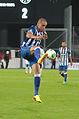 Valais Cup 2013 - OM-FC Porto 13-07-2013 - Maicon.jpg