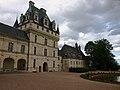Valençay Le Château vue n°3.JPG