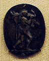 Valerio belli, ercole e il toro di creta, 1500-50 ca..JPG