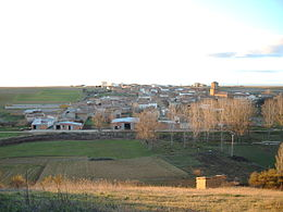 Vallecillo – Veduta
