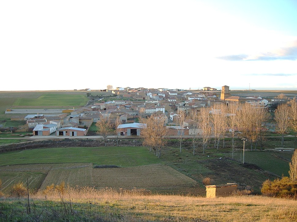 Vallecillo (León)