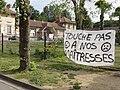 Vauxbuin (Aisne) école, manifestation contre la fermeture (03).JPG