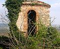 """Vecchia """"Toilette"""" sul Monte Bisson - Soave - panoramio.jpg"""