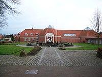 Vejen Kunstmuseum, december 2006.jpg
