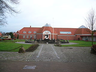 Vejen Art Museum art museum in Denmark